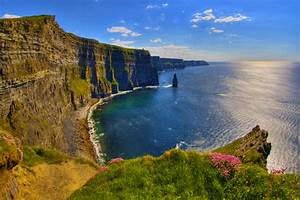 Ireland - The Emerald Isle - GB Motorhome Tours