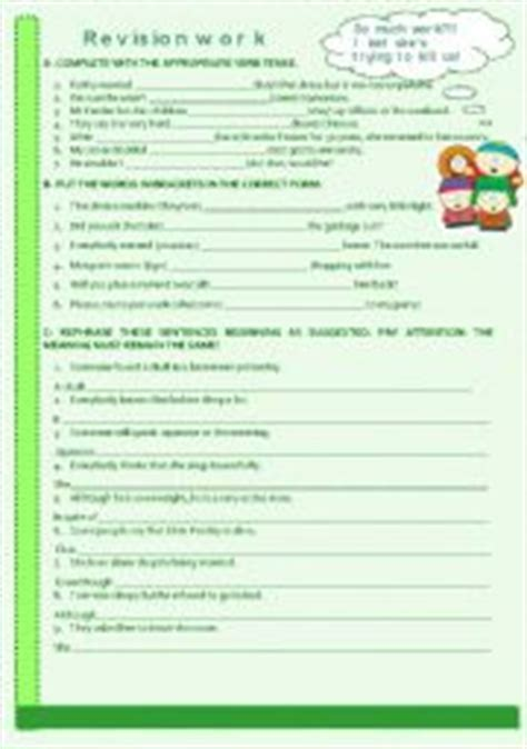 english teaching worksheets object clause