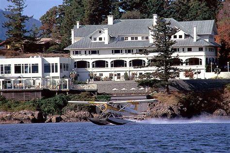 Rosario Resort & Spa Orcas Island, Wa