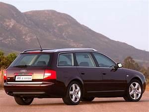 Audi A6 Avant Ambiente : audi a6 avant specs photos 2001 2002 2003 2004 autoevolution ~ Melissatoandfro.com Idées de Décoration