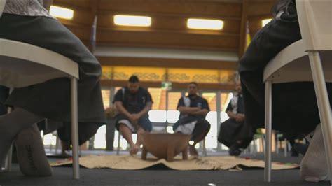 Prison rehabilitation programme transforming the lives of