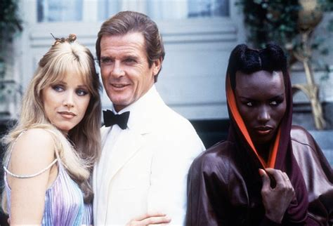 'Keep your socks on, darling': Sir Roger Moore on the ...