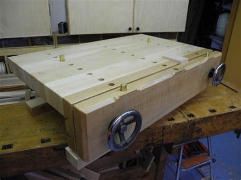 moxon vise finewoodworking