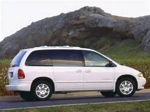 1998 Dodge Grand Caravan Service Repair Manual 98