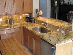 Golden Cabinets Stone Inc by Lapidus Granite Installed Design Photos And Reviews