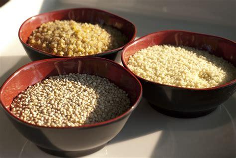 Quinoa En Arabe