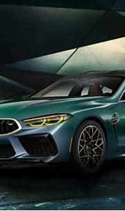 [Video] Collecting the New BMW M8 Gran Coupe 1 of 8! - BMW ...