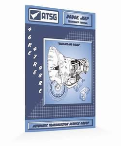 Chrysler 48re Atsg Transmission Manual