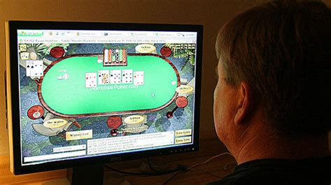 California Offered Piece Of The Action From Internet Poker