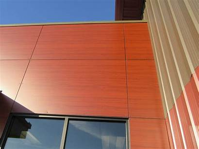 Acm Panel Wall Systems System Overview Metals