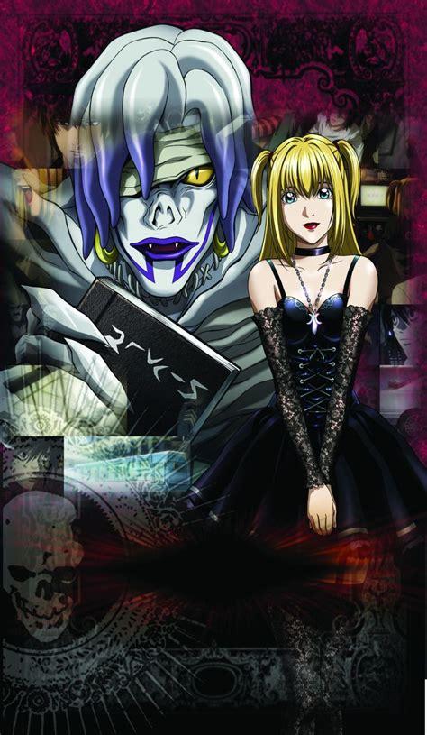 anime death note su netflix death note l anime giapponese in uscita su netflix