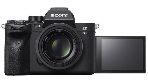 Sony launches A7S III