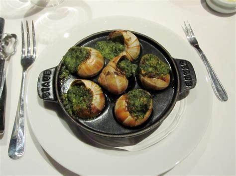 escargot cuisiné escargots de bourgogne escargot