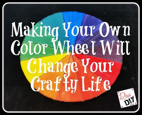 make your change colors make a color wheel to customize colors