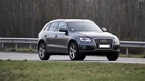 Avis Audi Q5 : test audi q5 2 0 tdi 170 cv 78 78 avis 11 1 20 de moyenne fiabilit consommation ~ Melissatoandfro.com Idées de Décoration