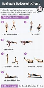 8 Reasons  U0026quot You U0026quot  Could Benefit From Bodyweight Training