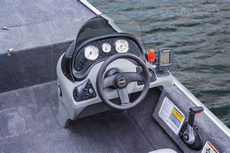 Bass Tracker Jet Boat Reviews by 2014 Tracker Pro 170 Picture 570211 Boat Review Top