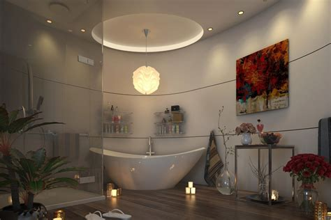 Master Bathroom Decor Ideas by 22 Nature Bathroom Designs Decorating Ideas Design