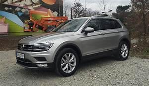 Volkswagen Tiguan 2016 : 2016 volkswagen tiguan review caradvice ~ Nature-et-papiers.com Idées de Décoration
