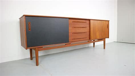 Scandinavian Sideboard by Vintage Scandinavian Sideboard By Troeds Design Market