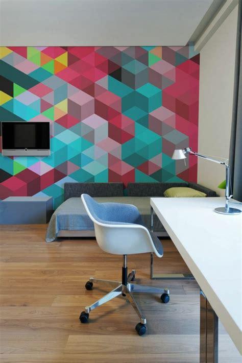 tapisserie pour bureau papier peint moderne salon free with papier peint moderne