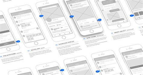 Html5 Wireframe Template by Html5 Ios App Phpsourcecode Net