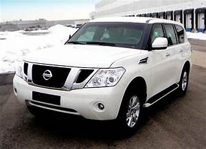 New and Used #Nissan Patrol Cars Canada, Visit Here httpwwwthecanadianwheelsca For Buying