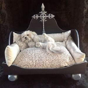 1000 ideas about unique dog beds on pinterest cool dog With unusual dog beds