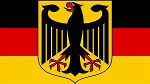 German Eagle Symbol Meaning