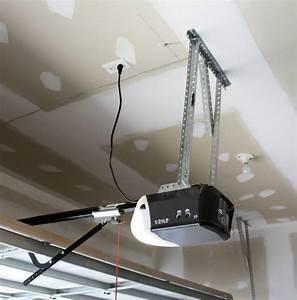 Elektrisches Garagentor Nachrüsten : garagentorantrieb nachr sten das sollten sie beachten ~ Michelbontemps.com Haus und Dekorationen