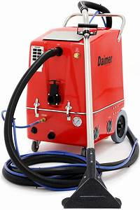 Daimer Offers Advanced Carpet Cleaners With Self