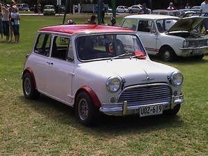 1964 Morris MINI COOPER S Dazza70 Shannons Club