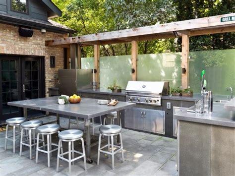 top   outdoor kitchen ideas chef inspired backyard