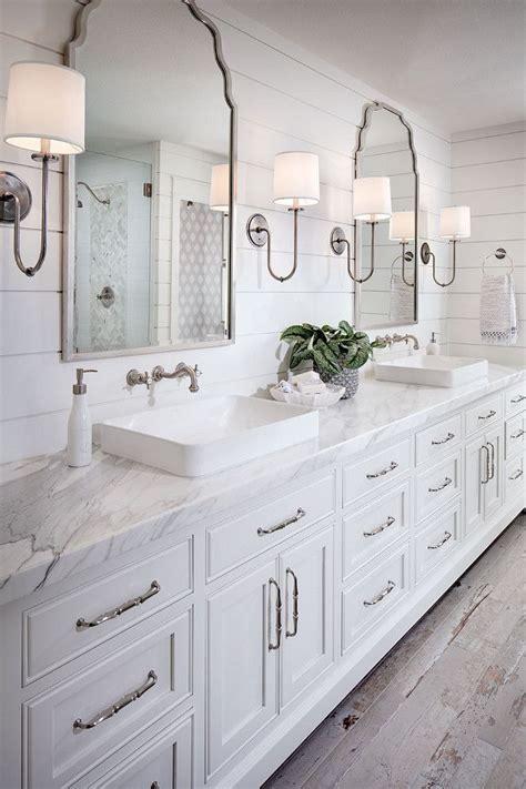 carrara marble countertops porcelain rectangular vessels