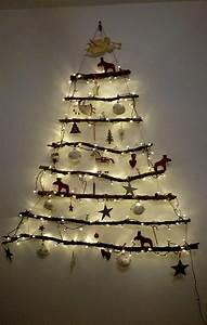 Weihnachtsbaum Deko Basteln : ber ideen zu weihnachtsb ume auf pinterest ~ Lizthompson.info Haus und Dekorationen