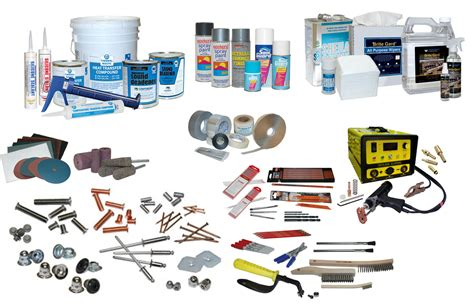 garage equipment supply products component hardware