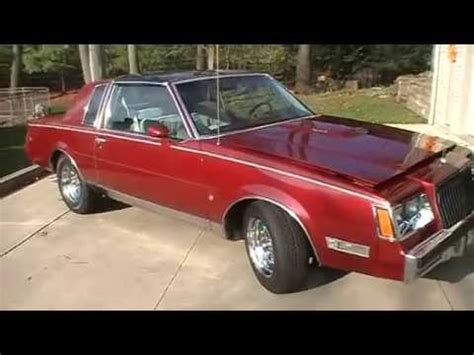 Buick Regal T Type 2015 by 1983 Buick Regal T Type Limited