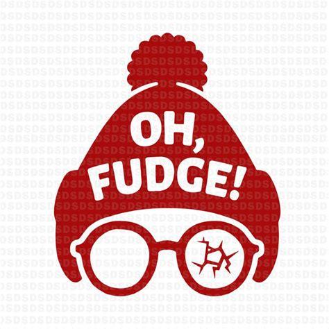 10 responses to merry christmas free svg cut file. Oh Fudge svg, Oh Fudge vector t-shirt design - Buy t-shirt ...