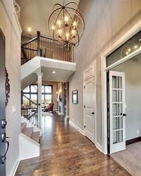 foyer lighting ideas The 25+ best Foyer lighting ideas on Pinterest | Hallway ...