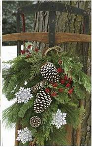 Bohemian Pages Christmas with Antiques decorate with an