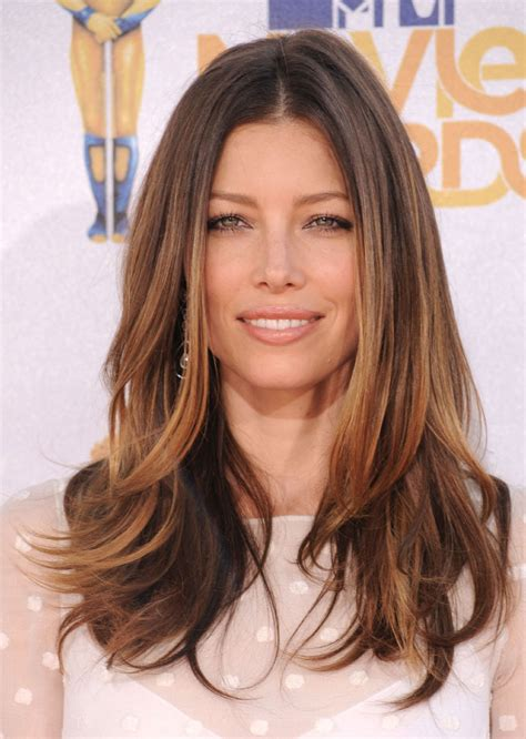 ambre color ombre hairstyles beautiful hairstyles