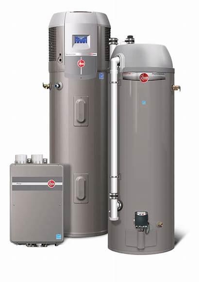 Water Heater Heaters Electric Boiler Rheem Electrical