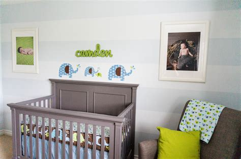 Green, Blue & Gray Elephant Themed Nursery  Project Nursery. Living Room York. Good Paint Colors For Living Room. Furniture Layout For Small Living Room. Rooms To Go Living Room Packages With Tv. Painting Ideas For Living Room Walls. Living Room Chairs Under 100. Long Narrow Living Room. Cheap Living Room Chairs For Sale