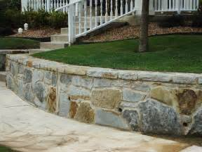 retaining walls design retaining wall design ideas quiet corner