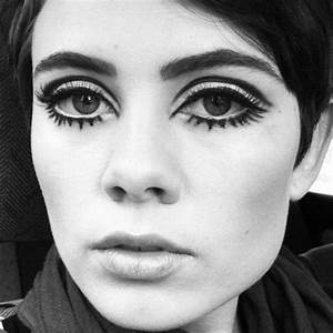 Mod Makeup | ♥ Wonderfully Mod ♥ | Pinterest | Mod Makeup ...