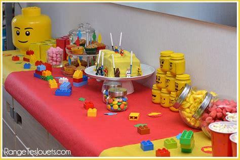 tout est super genial anniversaire lego mafalda