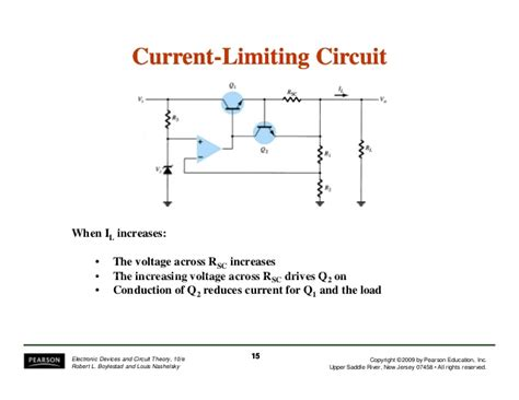 Electronic Devices Circuit Theory Boylestad