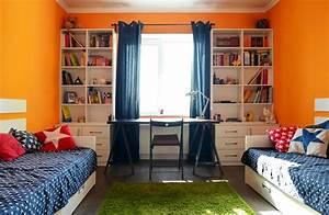 Rideau Pour Chambre : quel rideau choisir pour une chambre d enfant rideaux enfants ~ Melissatoandfro.com Idées de Décoration
