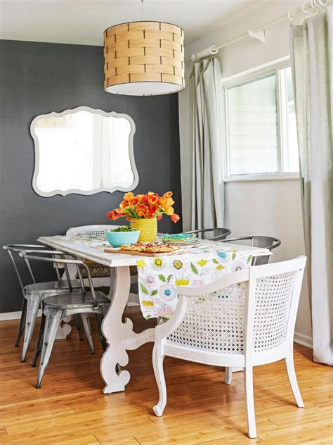 house decor on a budget home decorating ideas on a budget hgtv