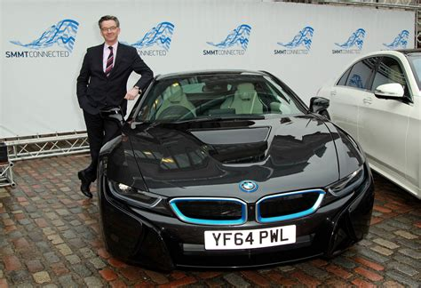 Connected Cars To Deliver Huge Uk Jobs Boost, Finds First
